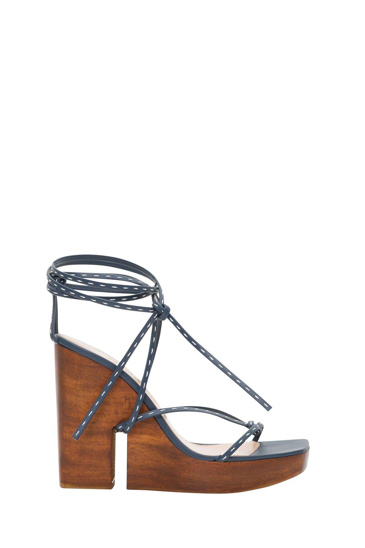 Jacquemus Pilotis Sandals