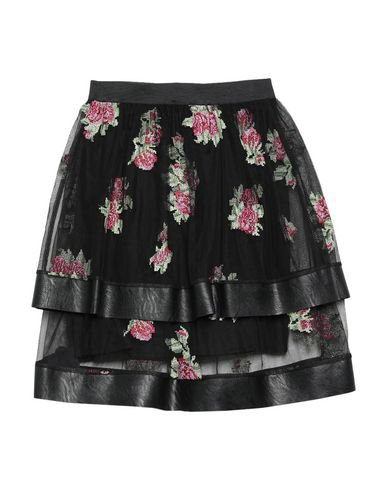 Vicolo Knee Length Skirt - Women Vicolo Knee Length Skirts online on YOOX United States - 35413119VQ
