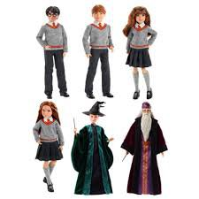 harry potter dolls - Google Search