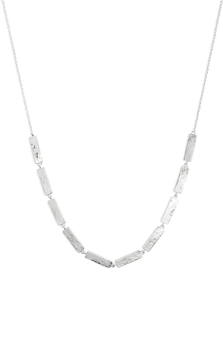 gorjana Shaye Bar Necklace | Nordstrom