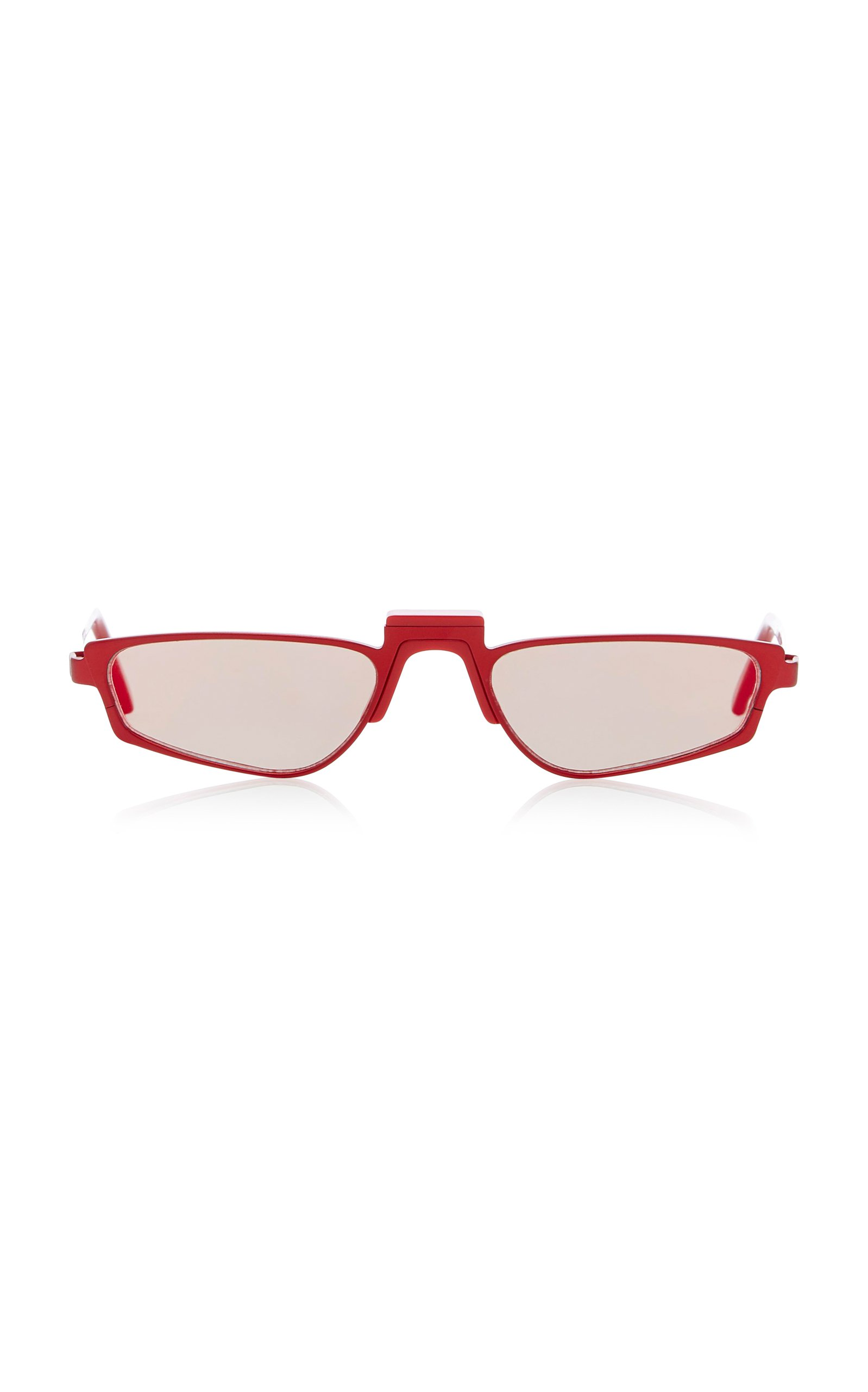 Andy Wolf Eyewear Ojala Acetate Sunglasses