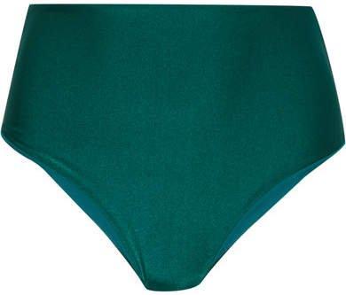 PatBO - Bikini Briefs - Teal