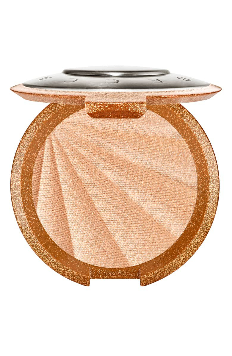BECCA Champagne Pop Shimmering Skin Perfector® Pressed Highlighter (Limited Edition) | Nordstrom