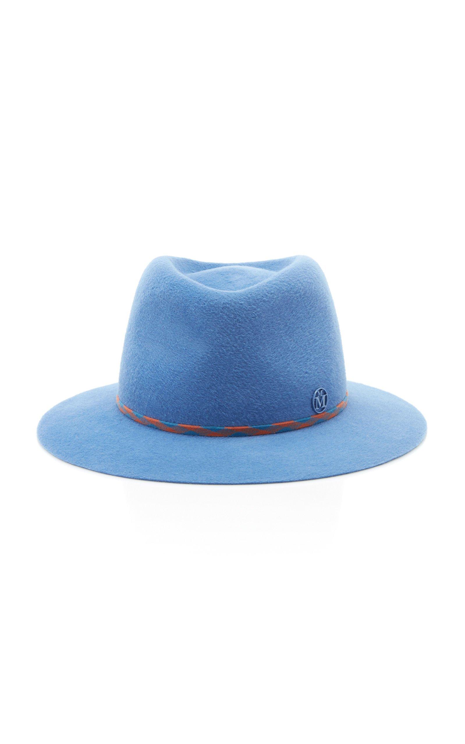 Maison Michel Andre Hat