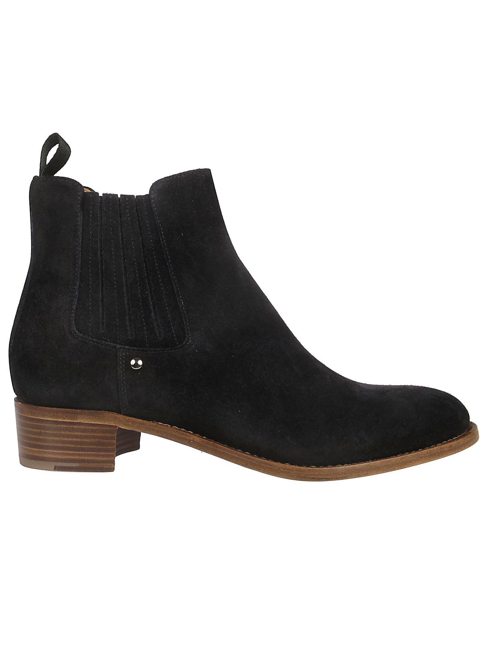 Churchs Chelsea Boots