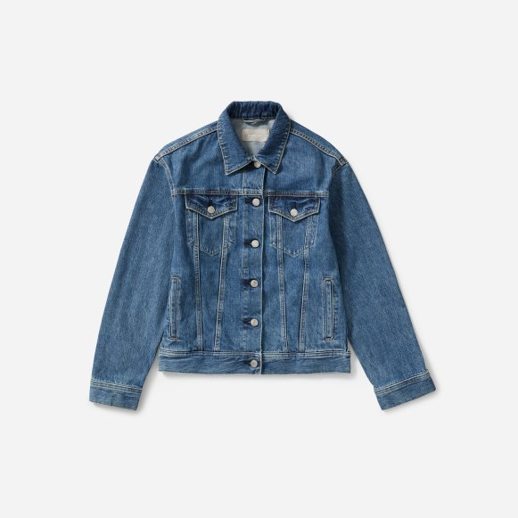 Women's Denim Jacket | Everlane
