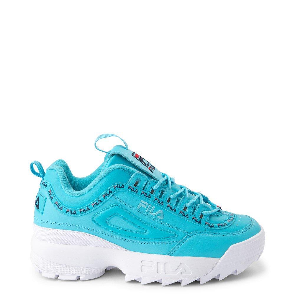 Womens Fila Disruptor 2 Premium Athletic Shoe | Journeys