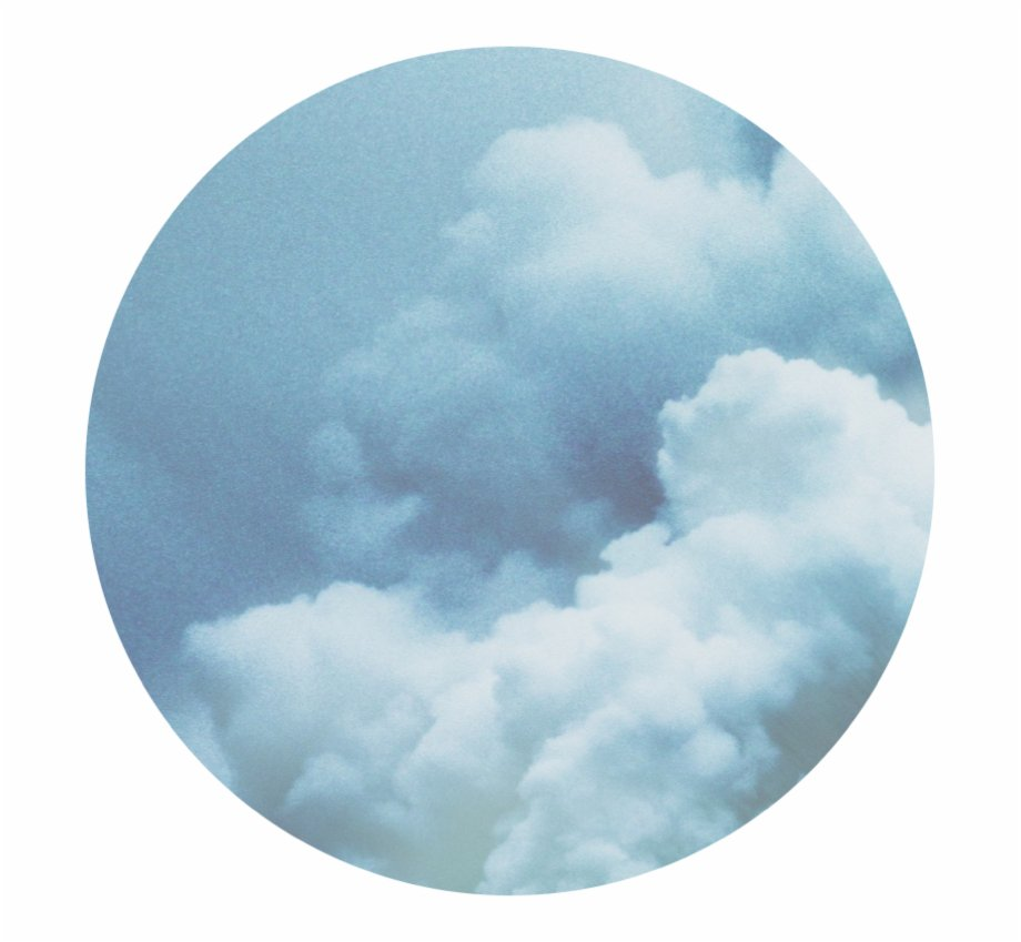 #clouds #sky #blue #aesthetic #grey #fluffy #candy - Blue Aesthetic Cloud Background Free PNG Images & Clipart Download #1697140 - Sccpre.Cat