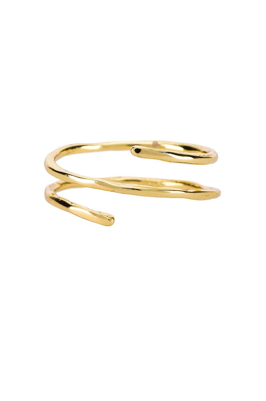 Taner Coil Ring