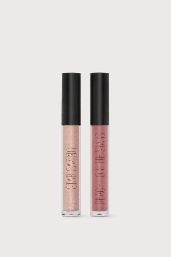 Lip Gloss - Brown