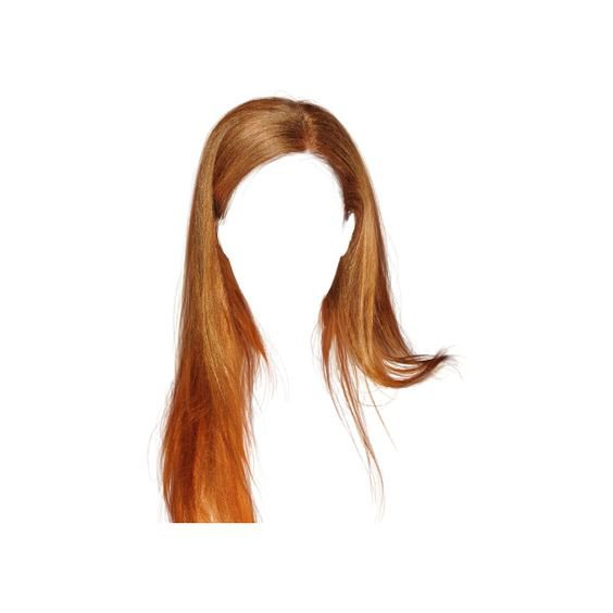 redhead ginger red hair png doll