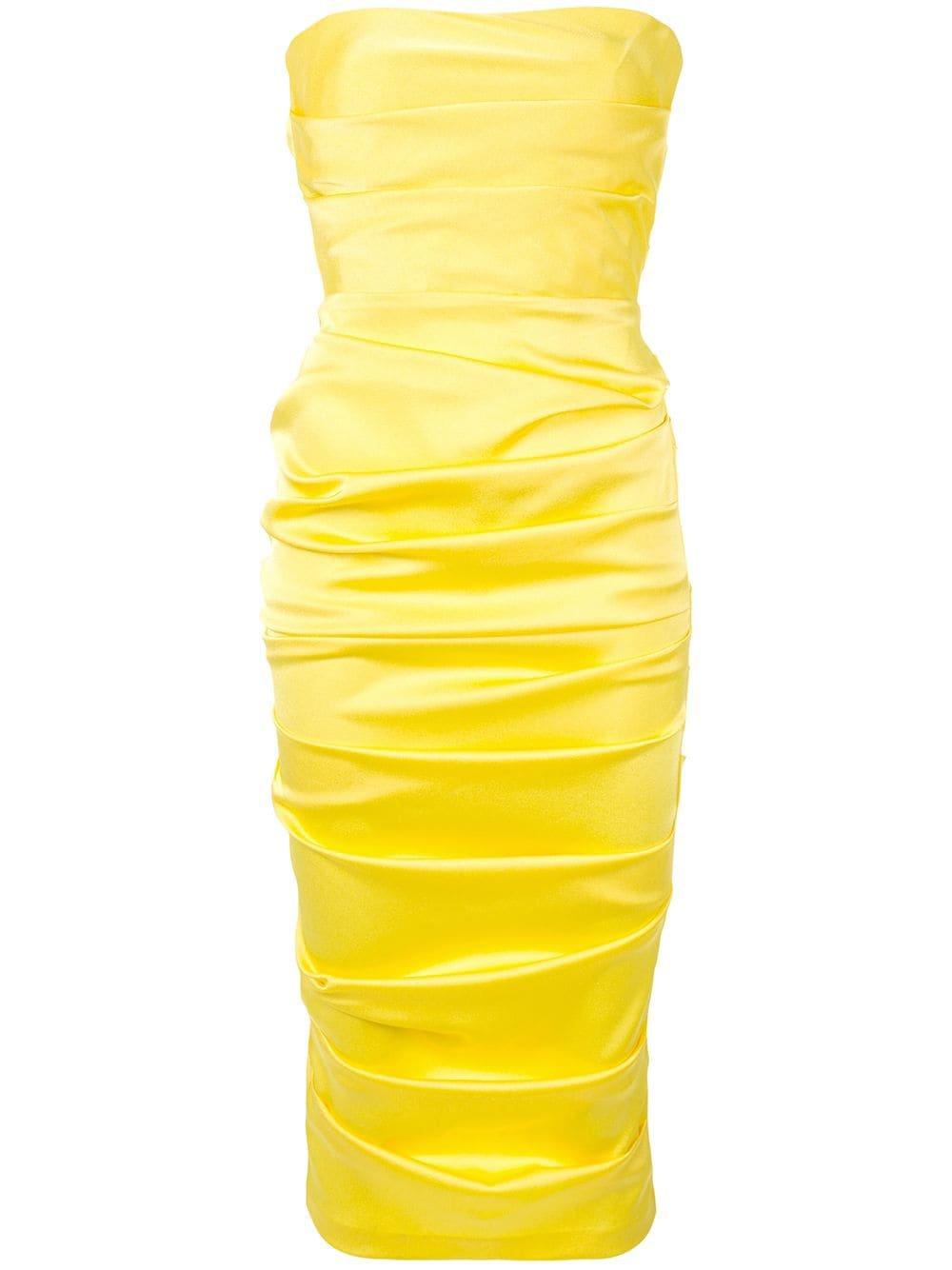 Alex Perry Ace Dress