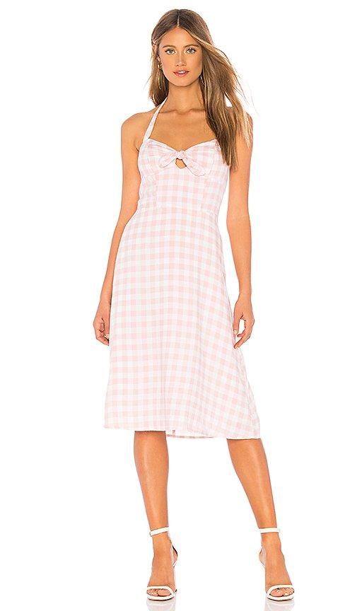 BB Dakota Annelise Dress in Pink Blossom | REVOLVE