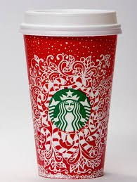starbucks christmas cups png - Google Search