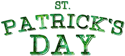 Download Patrick, Saint, St Patrick - Pixabay Clipart St Patricks Day PNG Image with No Background - PNGkey.com