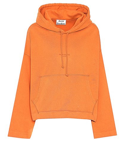 Joghy cotton hoodie