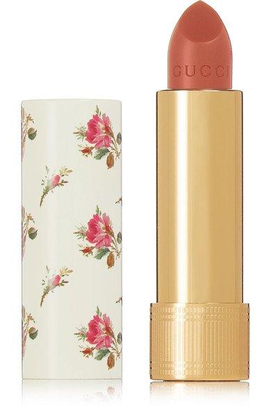 Gucci Beauty | Rouge à Lèvres Voile - Katrin Sand | NET-A-PORTER.COM