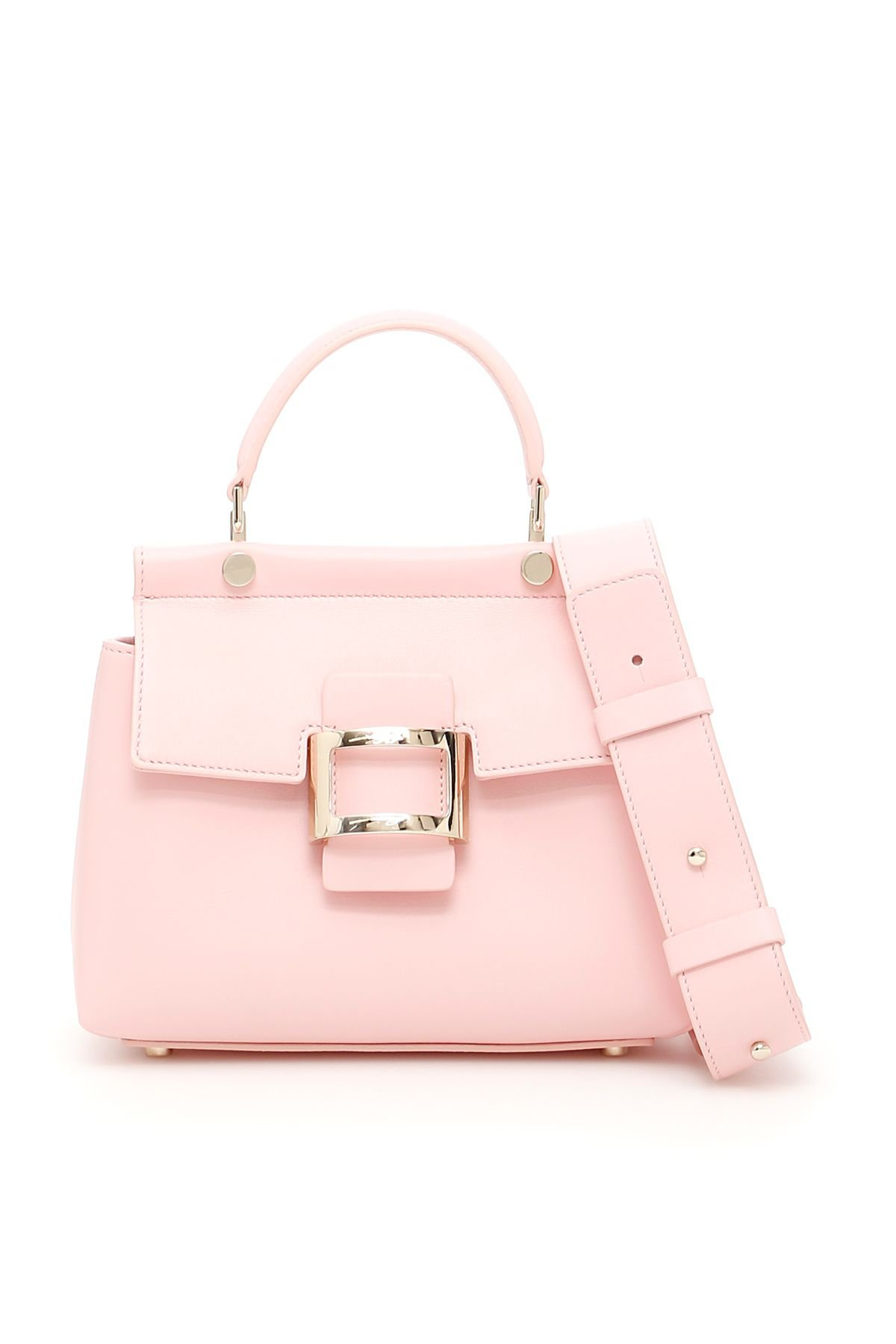 Roger Vivier Viv Cabas Mini Bag