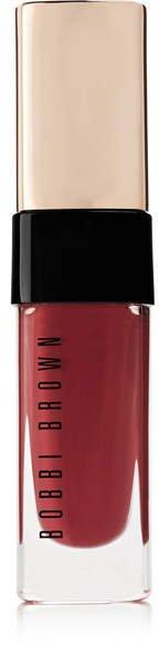 Luxe Liquid Lip High Shine - Italian Rose