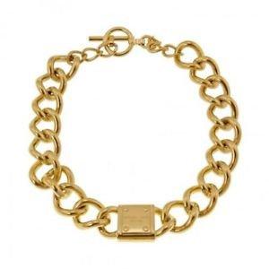 Michael Kors Gold Chain