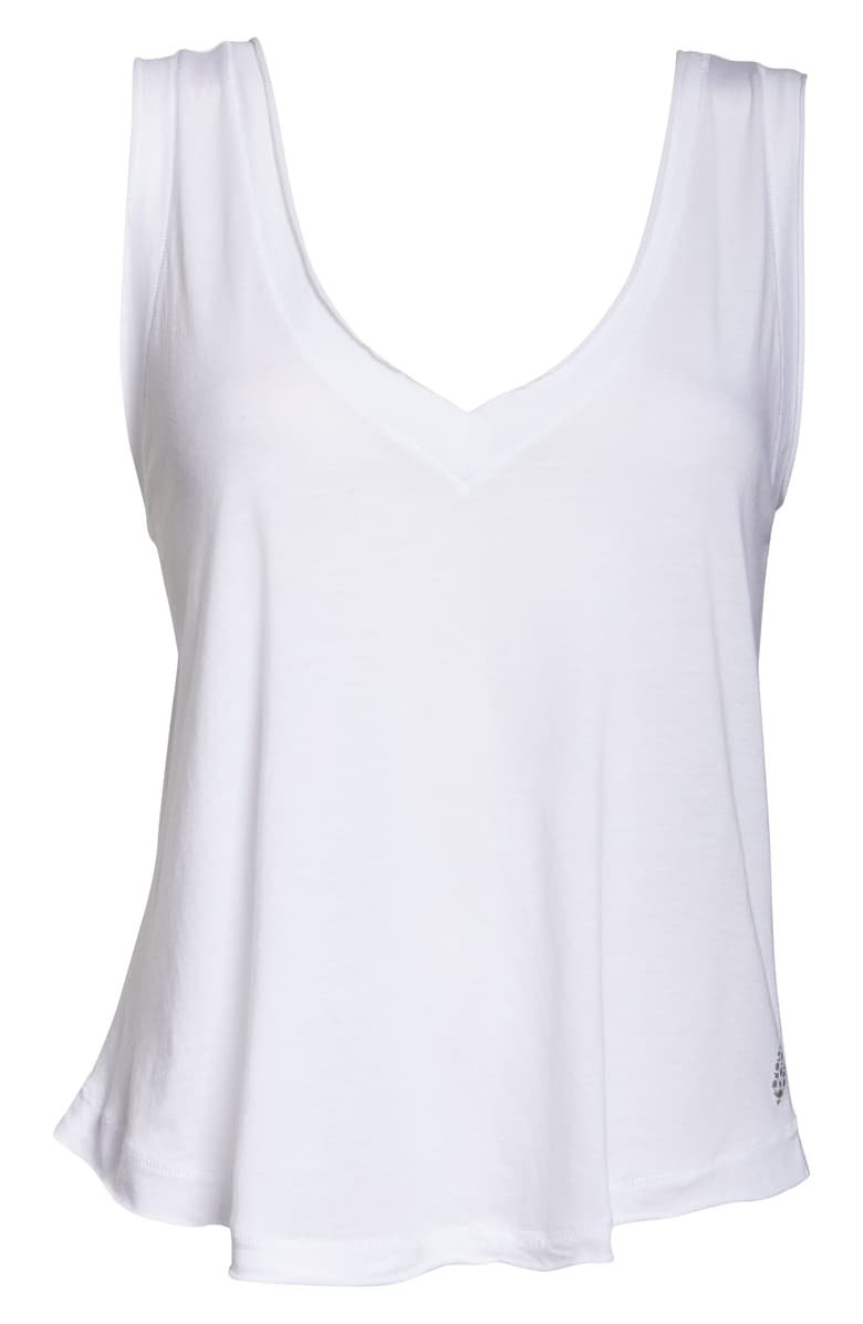 Free People FP Movement Henry Tank Top   Nordstrom