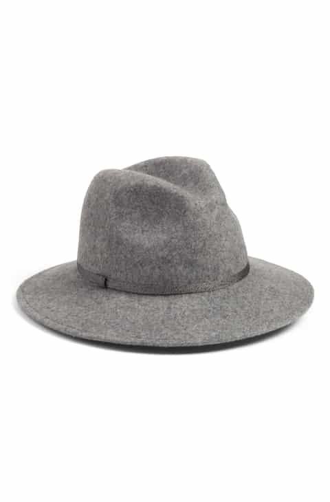 c459eee32 Women's Fedoras & Panama Hats | Nordstrom | ShopLook