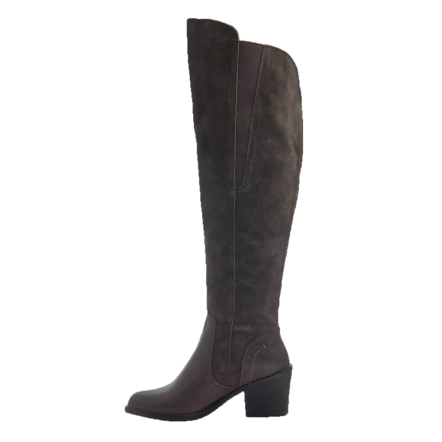 Nicole Clooney Over The Knee Boot | Muse Boutique Outlet – Muse Outlet