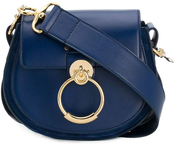 Tess small shoulder bag