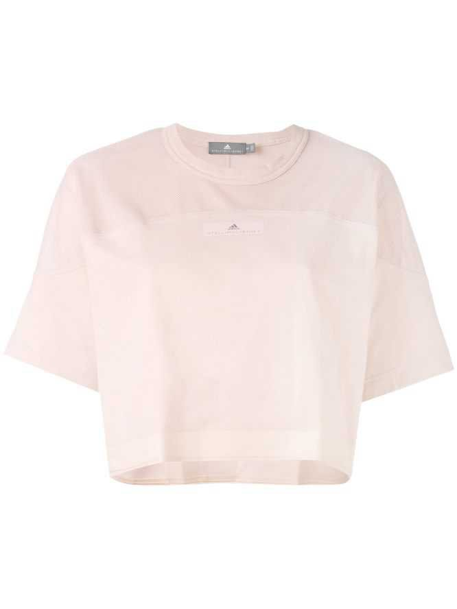 pink oversized t shirt