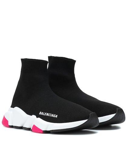 Speed Trainer sock sneakers