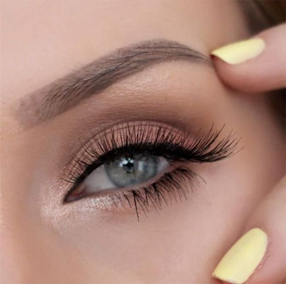 Pinterest - Natural Eye
