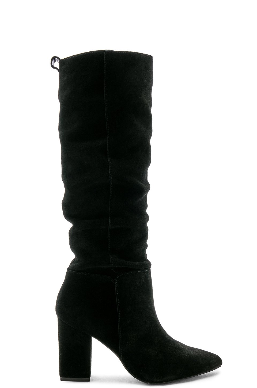Raddle Boot
