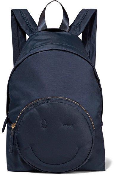 Anya Hindmarch | Chubby shell backpack | NET-A-PORTER.COM