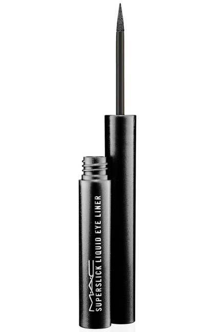 Mac liquid eye liner