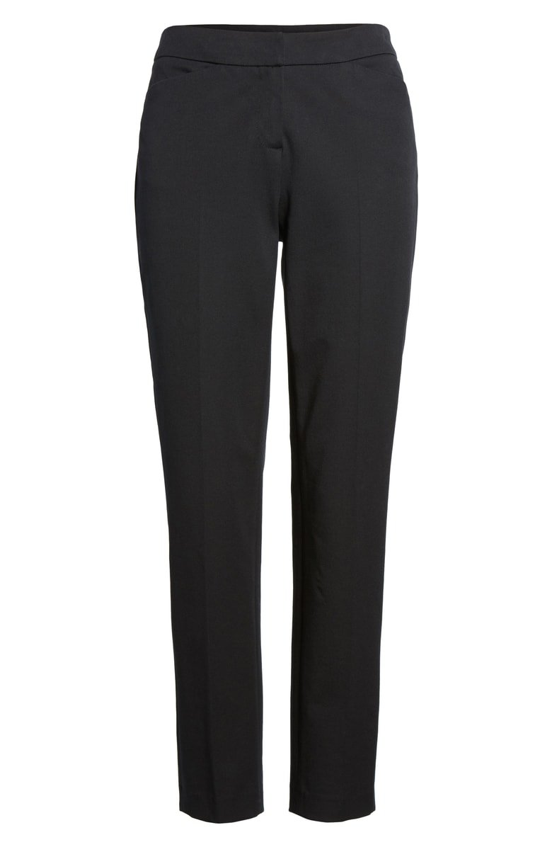 Halogen® Ankle Pants (Regular & Petite) | Nordstrom
