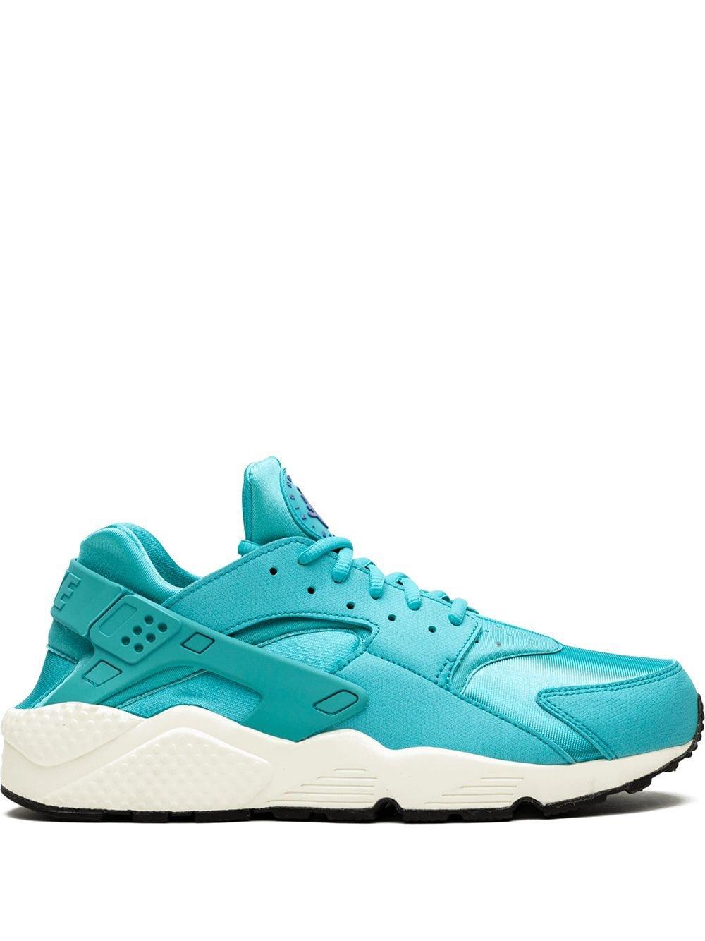 Nike Air Huarache Run Sneakers | Farfetch.com