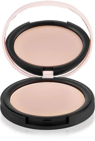 Biomineral Silky Finishing Powder - Light Pink 112