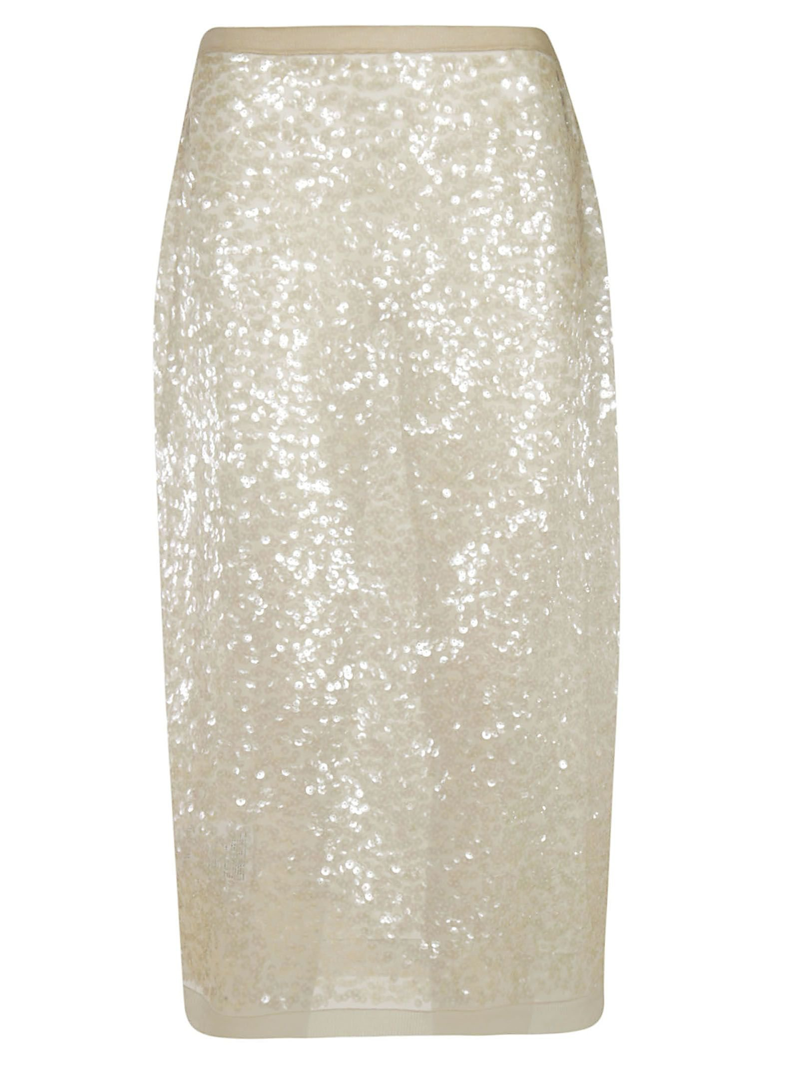 Miu Miu Pencil Skirt