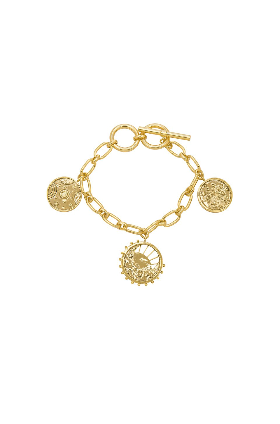 Out Of This World Toggle Bracelet