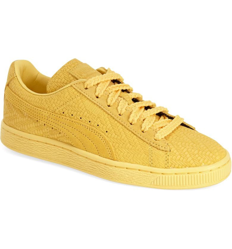 PUMA 'Suede Classic - Solange' Sneaker (Women)   Nordstrom