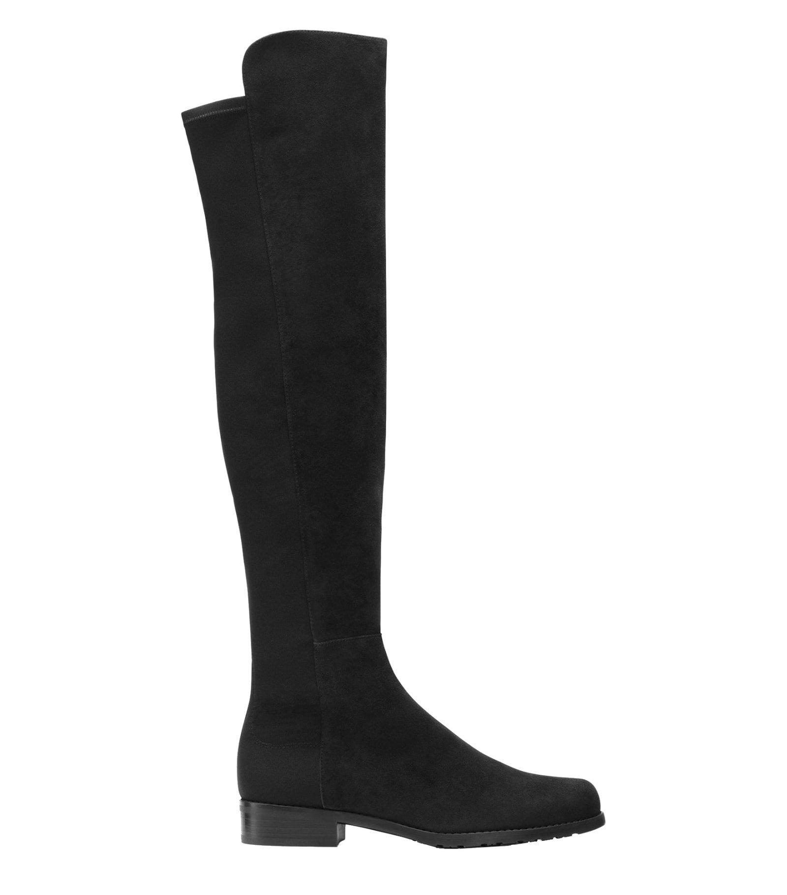 Stuart Weitzman 5050 Suede Boots