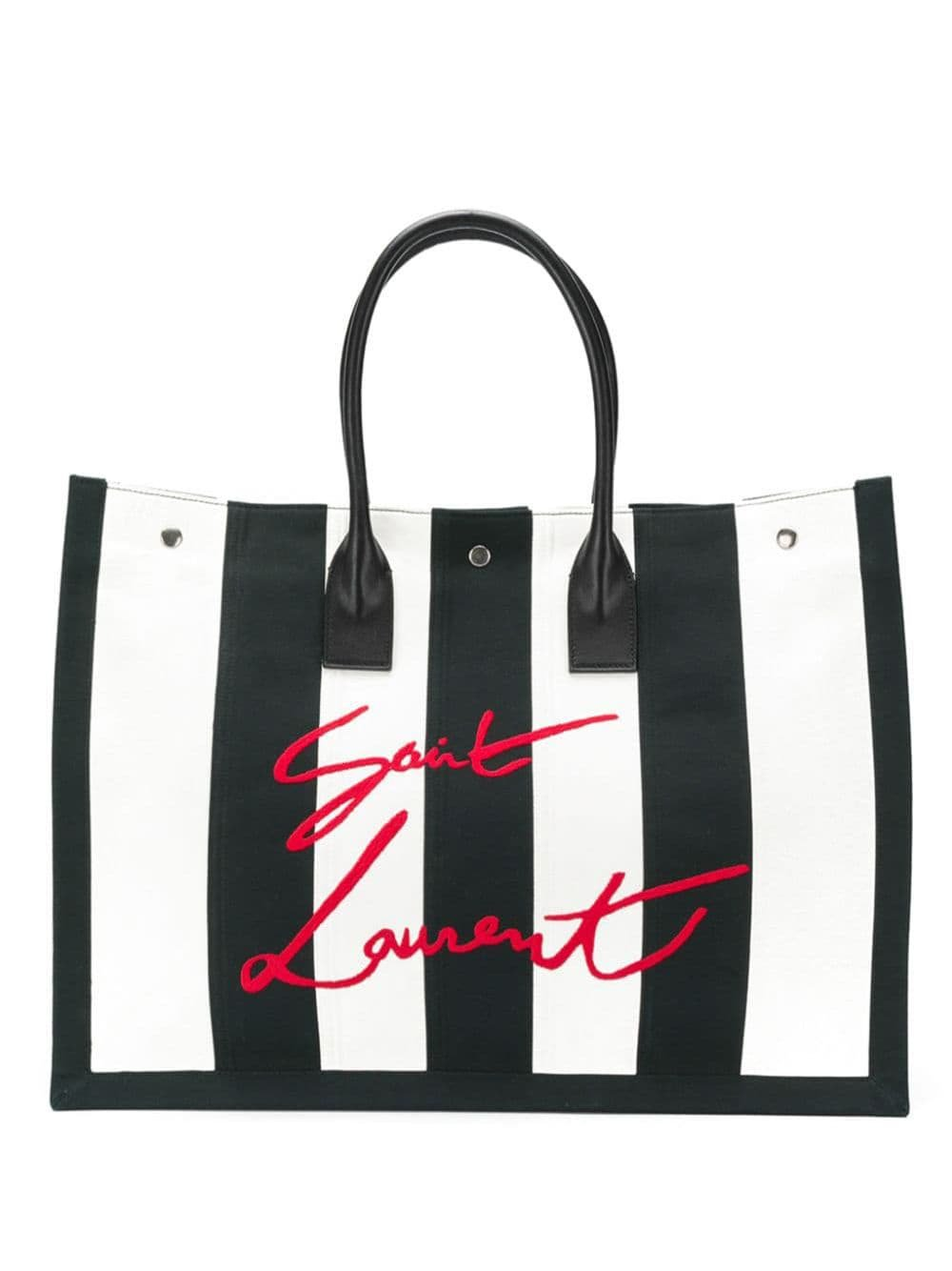 Saint Laurent Noe Tote Bag | Farfetch.com