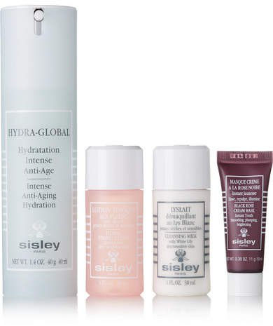 Sisley - Paris - Hydra-global Discovery Programme
