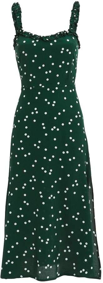 Gizele Midi Dress