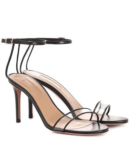 Minimalist 85 leather sandals