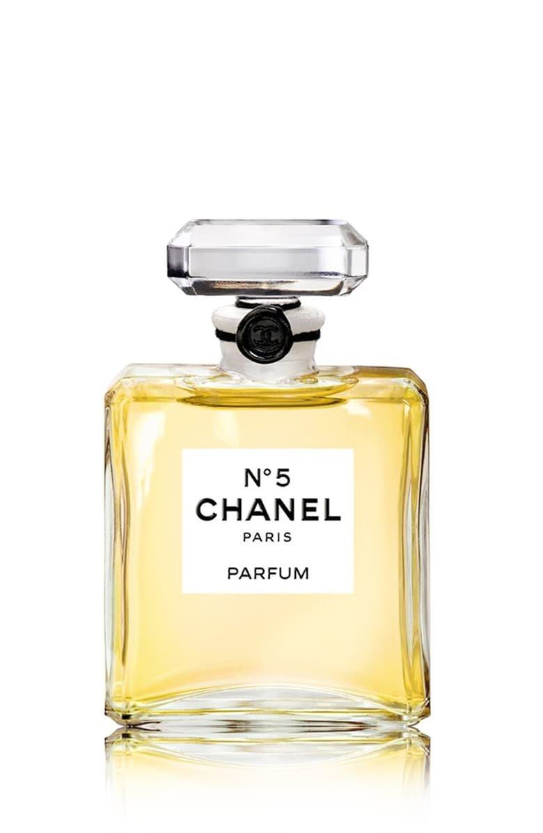CHANEL N°5 Parfum Bottle | Nordstrom