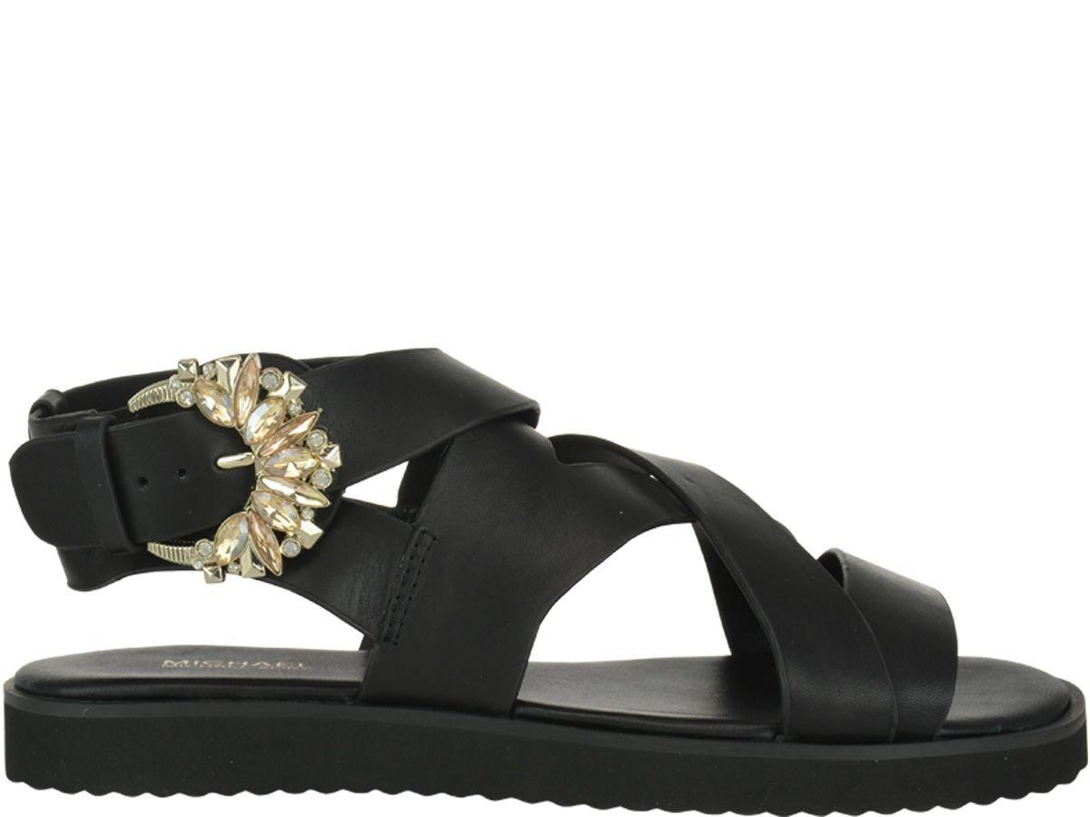 Michael Kors Frieda Flat Sandals