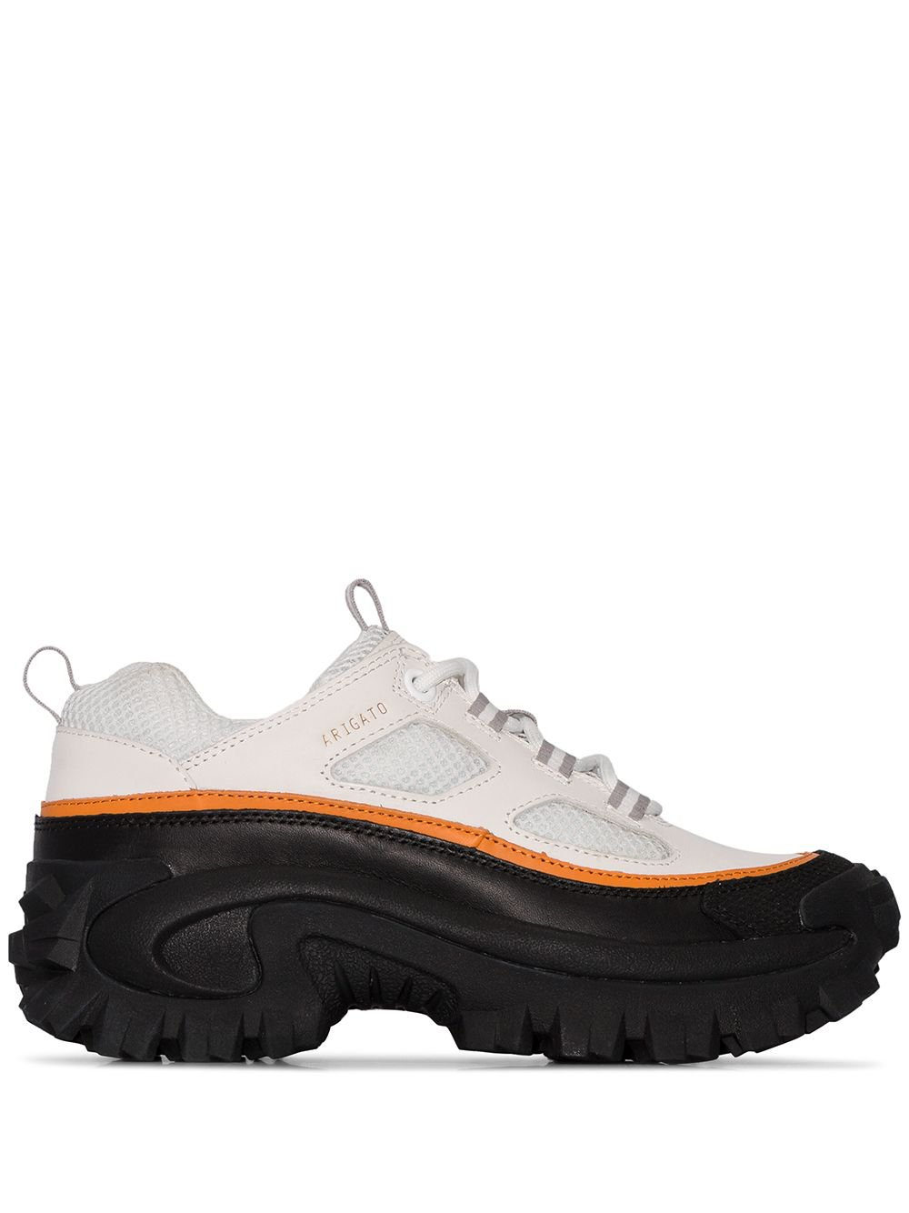 Axel Arigato Excelsior Chunky Sole Sneakers