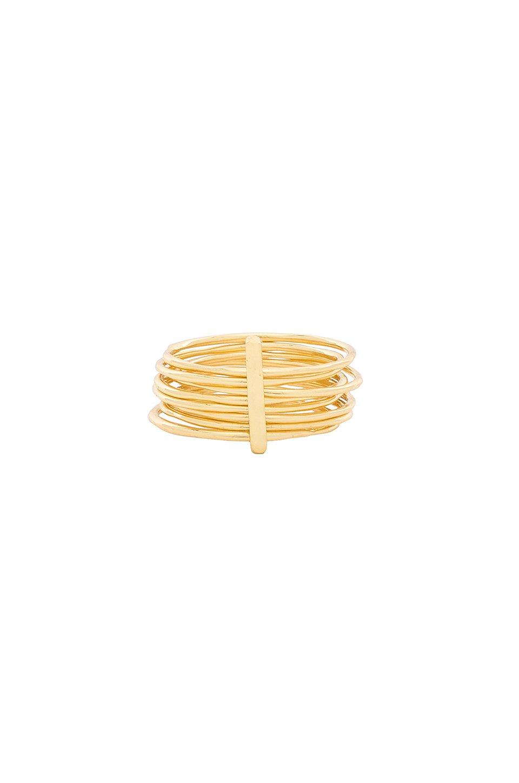 Josey Ring