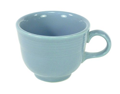 Fiesta Periwinkle 452 7-3/4-ounce Coffee Cup